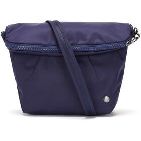 Pacsafe Citysafe CX Bolso Cruzado Convertible, violeta
